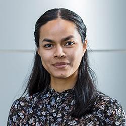 Sarah Shah